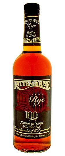 Rittenhouse Rye