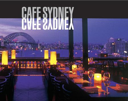 Кафе Сиднея Cafe_sydney