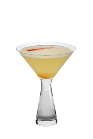 Curry Martini